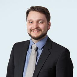 Sascha Behnke's profile picture