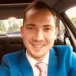 Max Spielvogel's profile picture