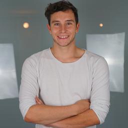 Christoph Gerl - Christoph Gerl Webdesign & Online-Marketing - Obergriesbach