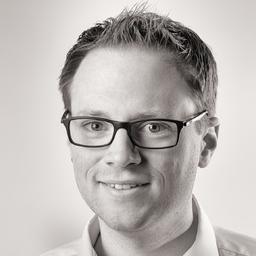 Benjamin Eggerstedt - ALE Deutschland GmbH - Kornwestheim