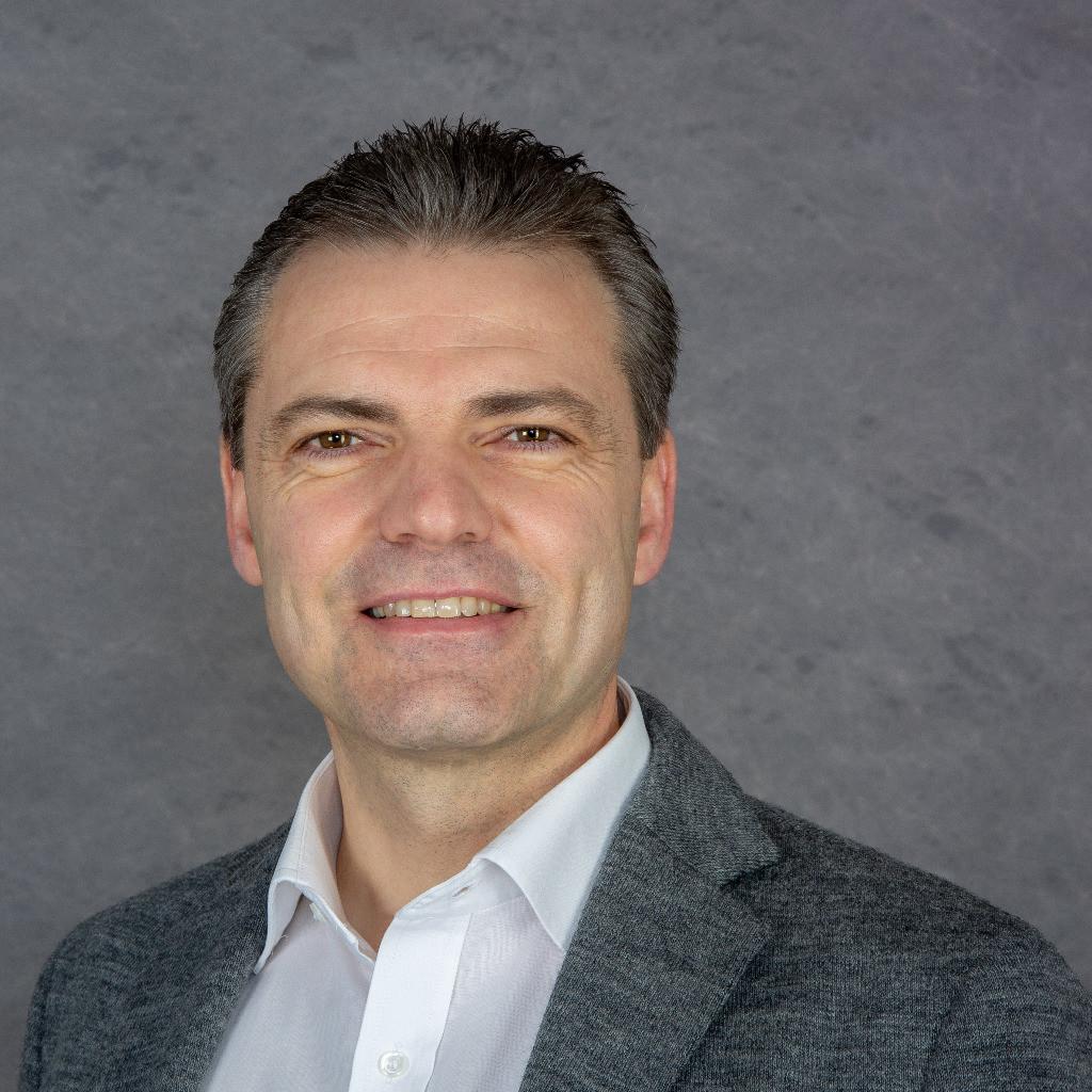 Timo Hill - Leiter Vertriebsinnendienst / Sales Controlling - Nordic ...