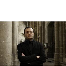 Symeon IOANNIDIS - Komische Oper Berlin - Berlin