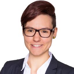 Ann-Kathrin Abt - BSKP Dr. Broll Schmitt Kaufmann & Partner - Dresden