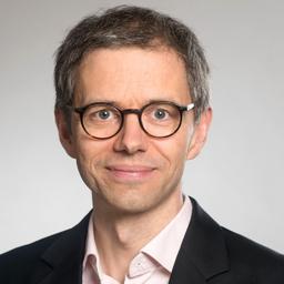 Dr. Sebastian Bossung - XING SE - Hamburg