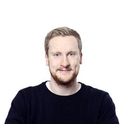 Benjamin Wild's profile picture