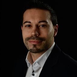 Jens Gleichmann - Crossload Consulting GmbH (XLC) - Schneckenlohe