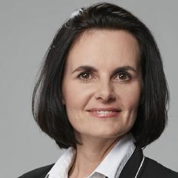 Ing. Silvia Bilge - Buchbar bei XING Coaches + Trainer - Zug