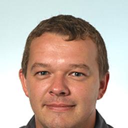Tobias Gehrmann's profile picture