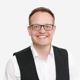 Marcel Gerlach's profile picture