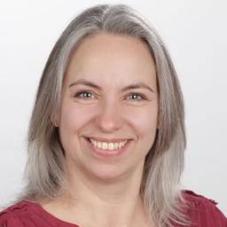 Christina Groß