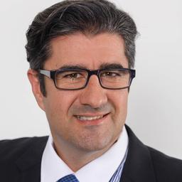 Mag. Frederic Farhad Hadjari - Business Upper Austria - OÖ Wirtschaftsagentur GmbH - Automobil-Cluster OÖ - Linz