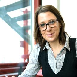 Margit Friedrich - ATP architekten ingenieure - innsbruck.austria