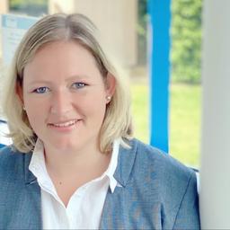 Annika Burkhardt's profile picture