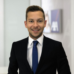 Niklas Dardenne - AXA Dardenne & Haag GbR - Mechernich