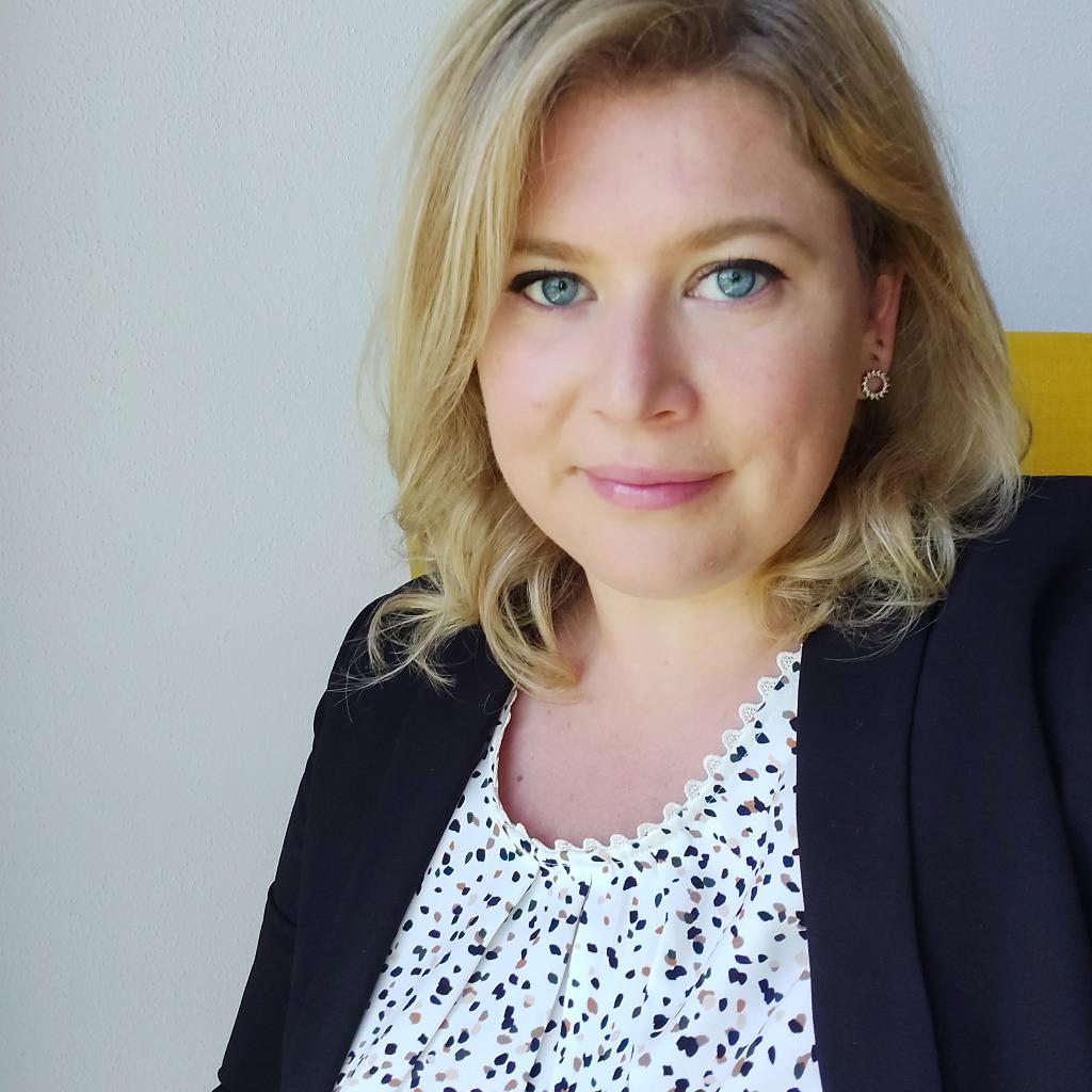 Simone Reger's profile picture