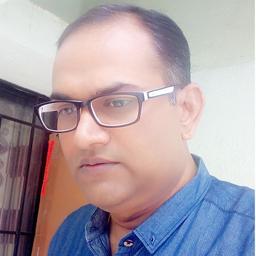 KUMAR DEEPAK - Credence Resource Management - Pune