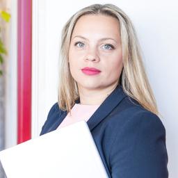 Kateryna Zarev