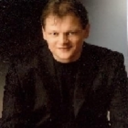 Michael Becker - Michael Becker - Köln