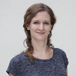 Iris Ströbel - selbstständig - Berlin