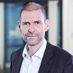 Daniel Arber - eOperations Schweiz AG - Bern