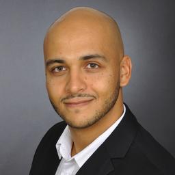 Jonathan Eyassu's profile picture