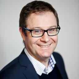 Markus Kitz-Augenhammer's profile picture