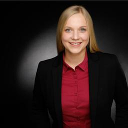 Samantha Kauer - Lungenklinik Hemer