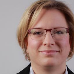 Nina Gödeker - Frankfurt/Main