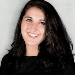 Jasmin Egeler's profile picture