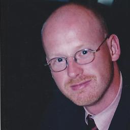 Christoph Brune Technischer Fachberater Im Au Endienst