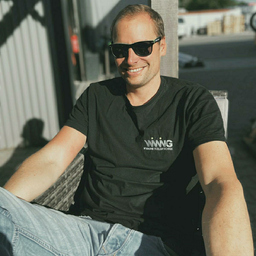 Sascha Ritzinger's profile picture