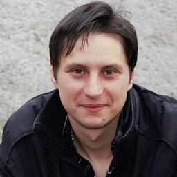 Dmytro Fardyhola's profile picture