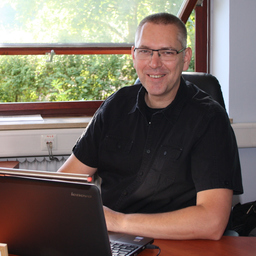 Michael Rebentisch's profile picture
