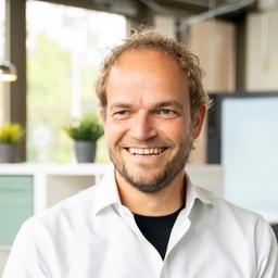 Florian Christ - fino create GmbH - Kassel