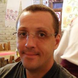 Anton Kosheluk's profile picture
