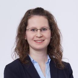Janine Voigtmann - BKR Beyer-Kilian Rechtsanwälte mbB - Jena