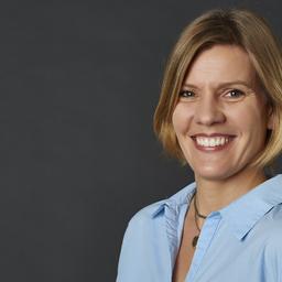 Kirsten Eisenhut-Kallee - Sivantos Group - Erlangen
