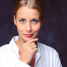 Nadin Buschhaus - SPRECHERHAUS® - Rohstoff Wissen - Ahaus