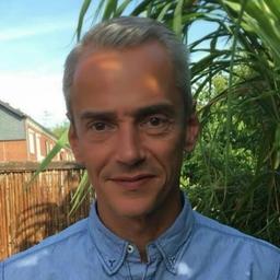Marco Benthien's profile picture