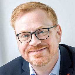 Björn Kirbus - Hauptvertreter der Allianz - Georgsmarienhütte