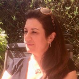 Sonja Neher's profile picture