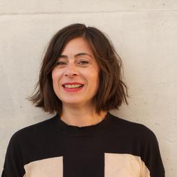 Anja Tschositsch - Anja Tschositsch - Berlin