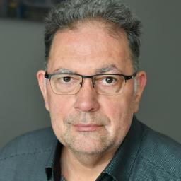 Bernd Zabel - Funke Programmzeitschriften GmbH - Hamburg