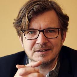 Thomas Bünten - Thomas Bünten - Leipzig