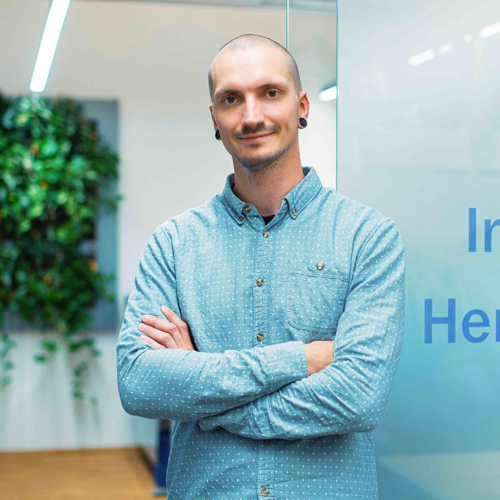 Silvio Groß's profile picture