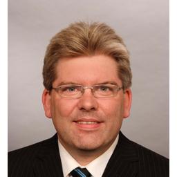 Thorsten Bruhns - OPITZ CONSULTING Deutschland GmbH - Bad Homburg v.d.H.