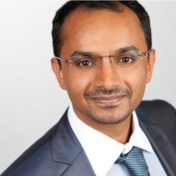 Mohammed Shamsan - HAWK Electronics FZCO - Dubai
