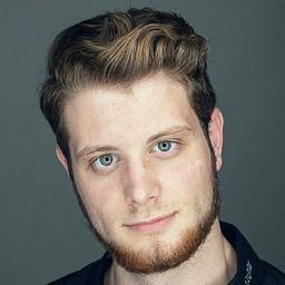 Felix Albrecht's profile picture