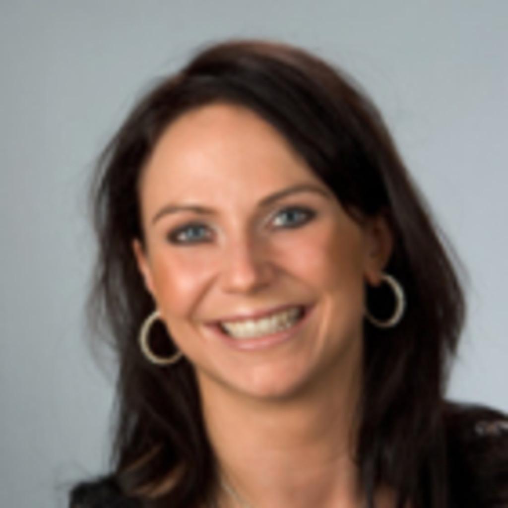 Christiane Erhardt Filialleiterin Kreissparkasse