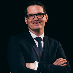Dr Marcel Mlakar - excientes Management Consulting GmbH - Düsseldorf